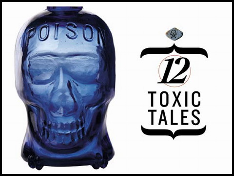 Pick Your Poison – 12 Toxic Tales