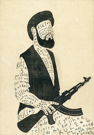 The Jihad Etiquette - Tenets of Terrorism