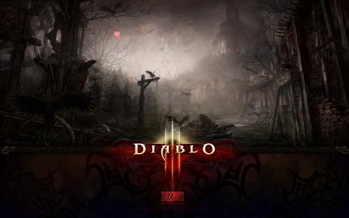 Diablo III - New Tristram