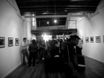 """Amir Muhammad and Fahmi Reza at the launch of """"Malaysian Politicians Say the Darndest Things (Vol 2)"""""""